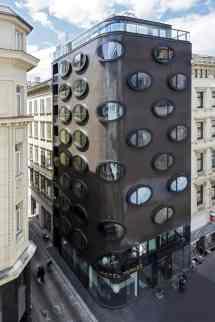 Stunning Hotel Topazz In Vienna Austria