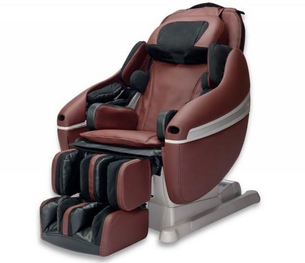 Inada Sogno DreamWave massage chair 9  Luxatic