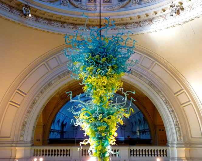As Years Went By Dale Chihuly Had Brought Forth The Macchia Series Alongside Soft Cylinder And Seaform These Came With Their Own Private
