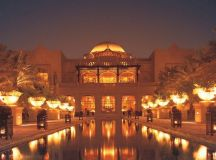 Experience The Wonderful Arab Culture At One&Only Royal Mirage