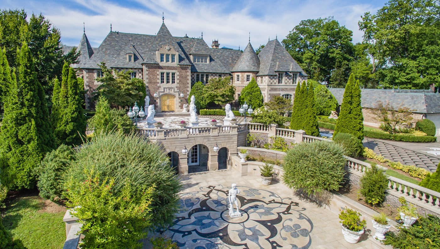 Would You Pay 85 Million For The Great Gatsby Estate
