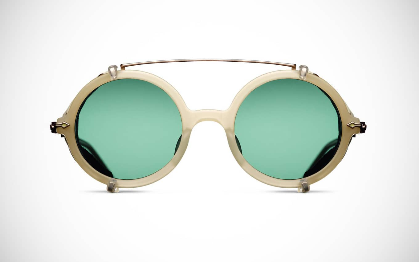 18ae7b183b5 Matsuda Eyewear Will Get You in the Right Mood for Summer