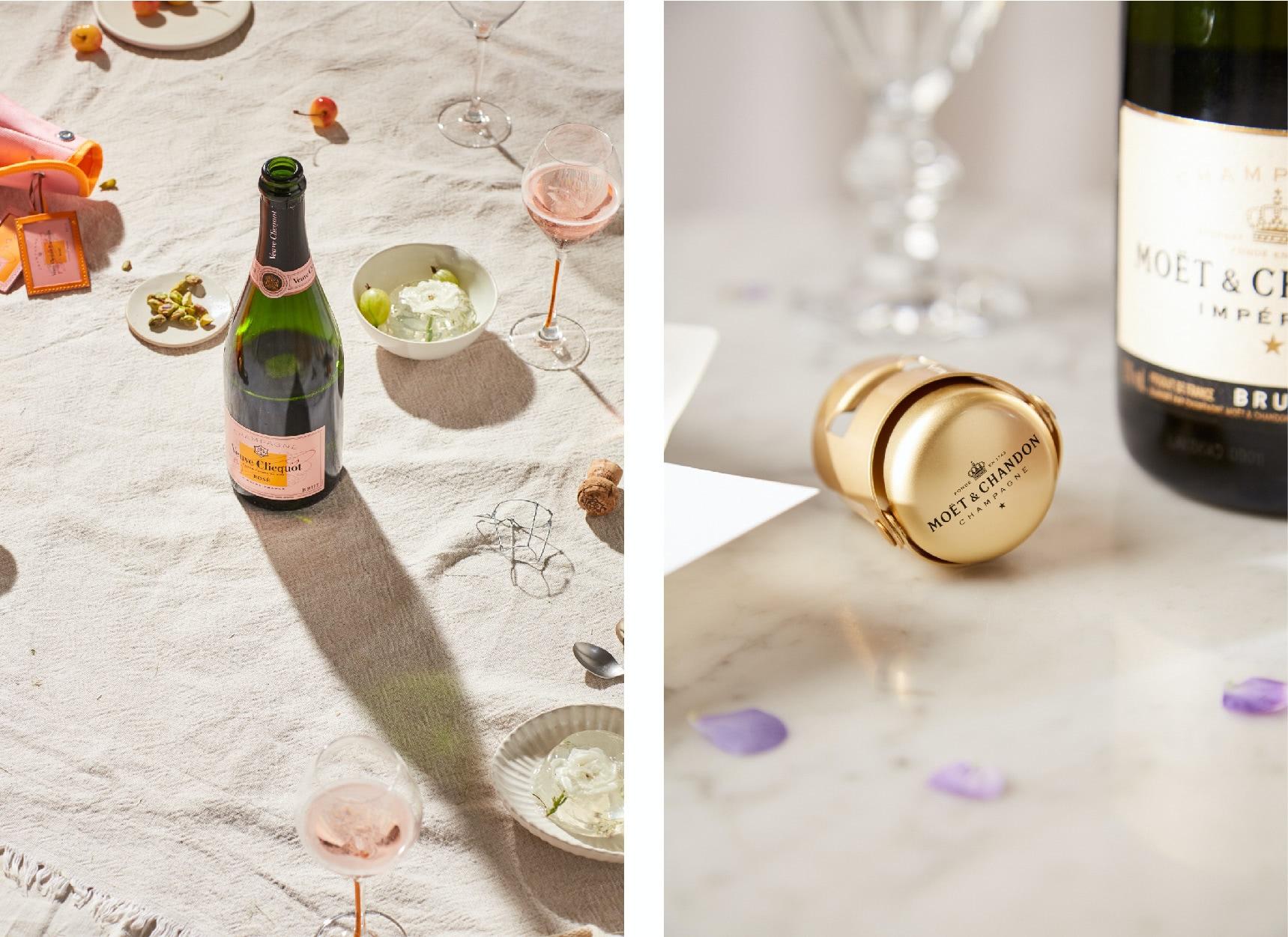 lvmh best champagne brands luxe digital
