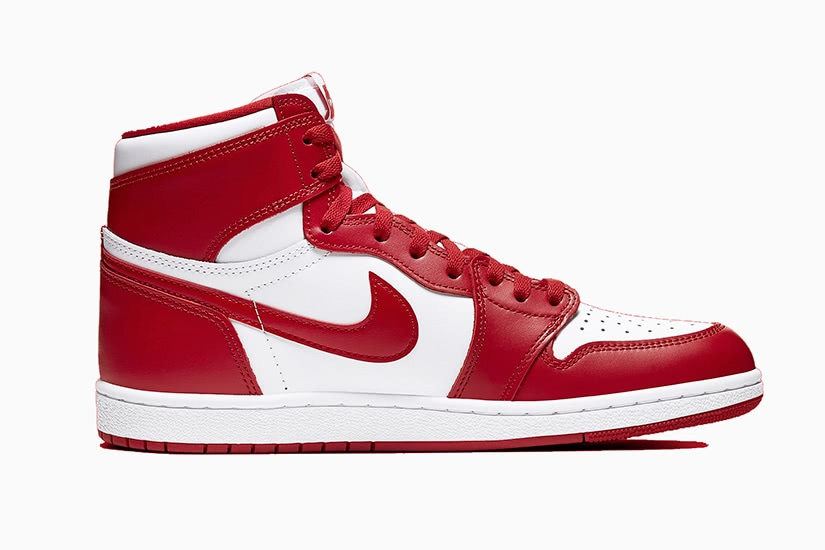 Nike Air Jordan new beginnings high-top men sneakers - Luxe Digital