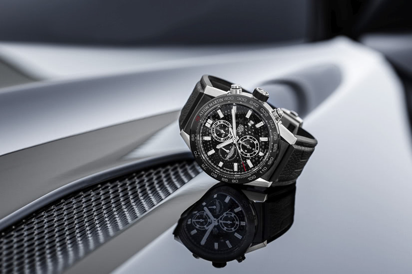 best luxury watch brands tag heuer - Luxe Digital