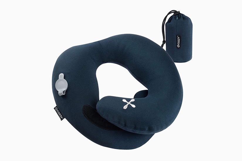clouds with these 11 best travel pillows