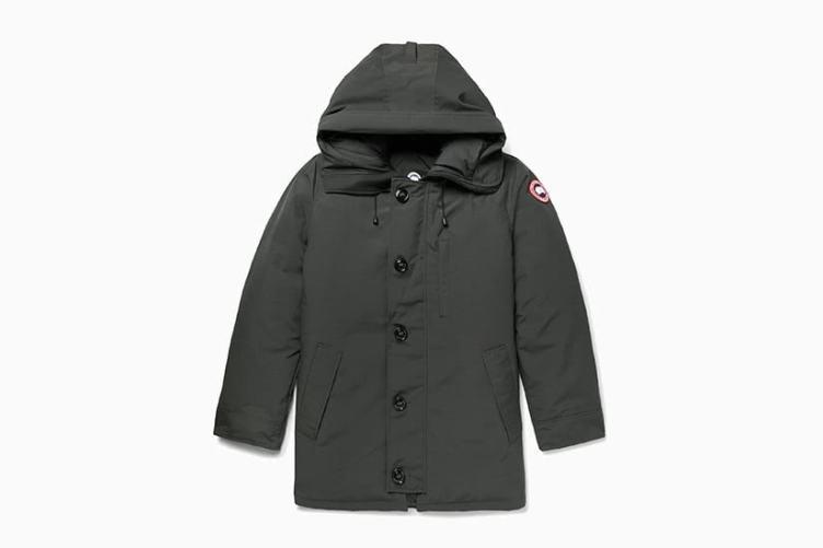 Les Meilleurs Manteaux Et Vestes D'hiver Pour Hommes De 2021