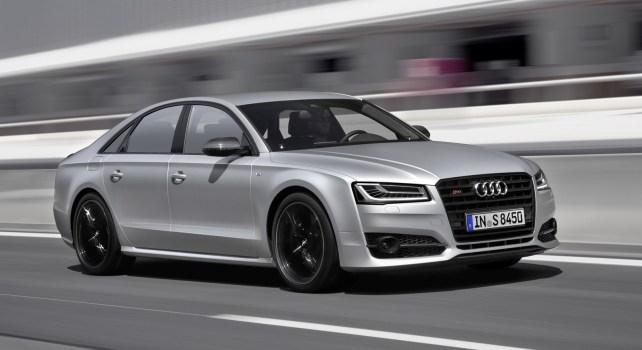 Audi S8 plus : La dernière version du modèle phare