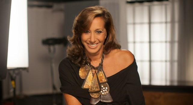 Donna Karan : Le chic à la New-Yorkaise