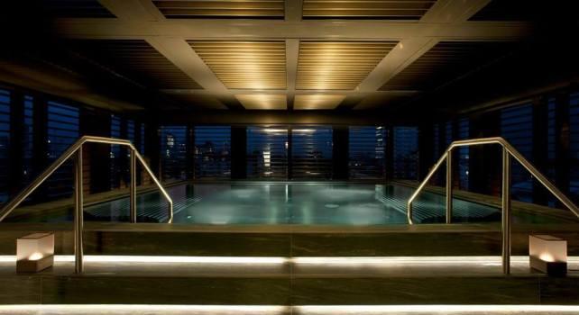 Armani Hotel Dubai : Quand le luxe se mêle à la grandeur du Burj Khalifa
