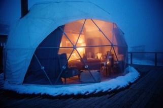 Whitepod Eco-Luxury Hotel_Luxe