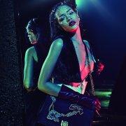La campagne de Dior avec Rihanna