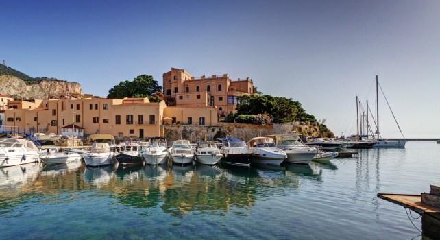 Sofitel Grand Hotel Villa Igiea Palermo MGallery : Un nouveau palace sur la côte de Palerme