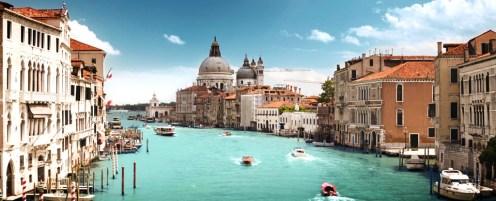 Venise, la ville qui a le plus inspiré Chanel