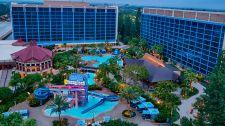 Disney Anaheim hotel