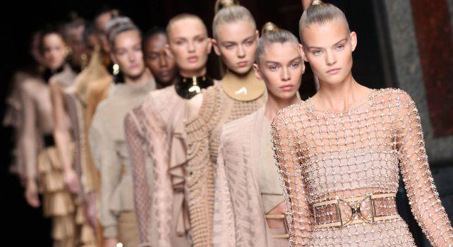 Balmain : la maison de couture rachetée par le Qatar