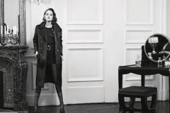 Kristen Stewart pour Chanel