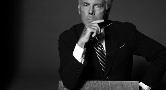 Giorgio Armani : Un chiffre d'affaires en hausse