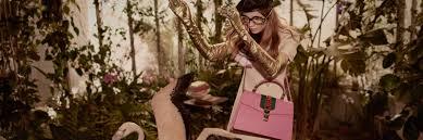 Campagne 2016 Gucci