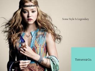Tiffany's Legendary Style