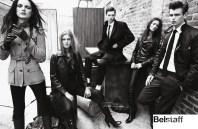 Belstaff campaign