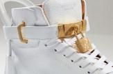 Buscemi 100 MM Diamond Sneaker