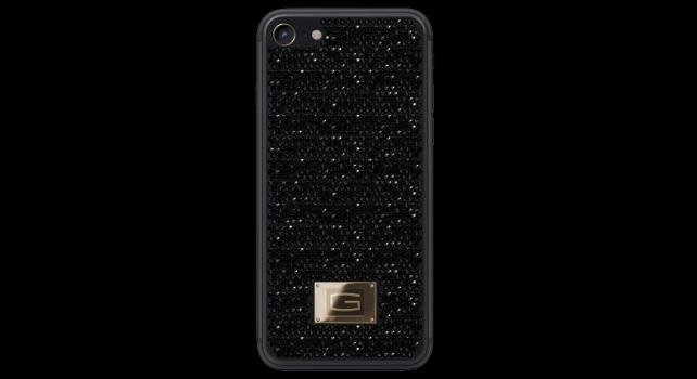 Iphone 7 Gresso : Quand la technologie et le luxe ne font qu'un