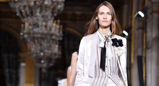 Paris Fashion Week : Les incontournables de la saison Printemps Été 2017