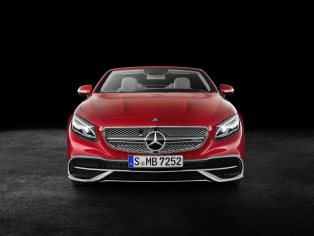 MERCEDES MAYBACH : LE S 650