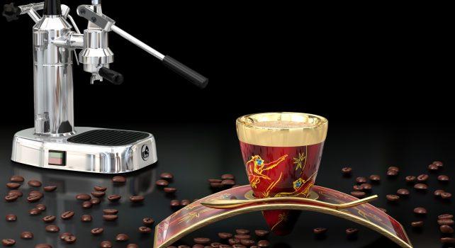 DEVIEHL – Le sur-mesure et l'Art de boire du café