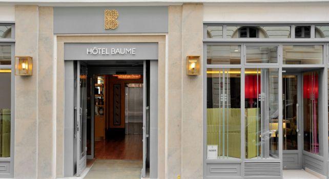 Hotel Baume : Lorsque le charme se mêle à la modernité