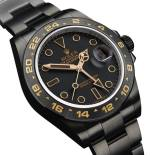Rolex-Titan-Black