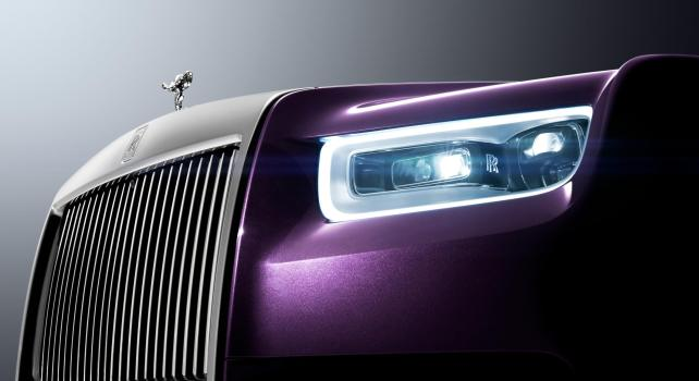 Rolls-Royce Phantom 8 : La huitième génération enfin dévoilée