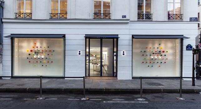 Colette : La fin d'un concept store emblématique