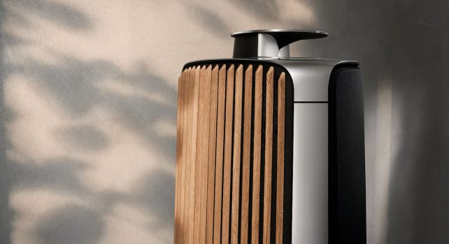 Bang & Olufsen BeoLab50 : Une aventure sonore toujours plus innovante