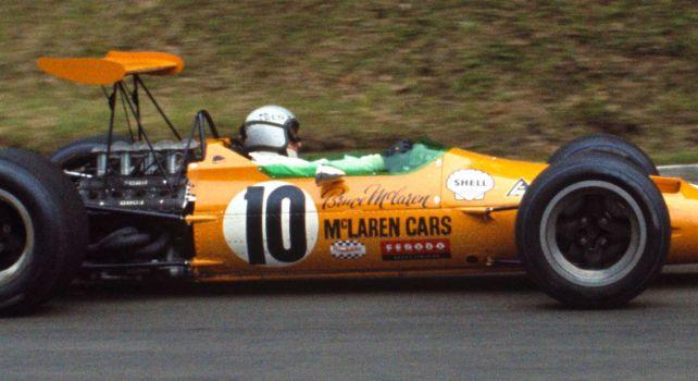 McLaren : Découvrez toute l'histoire de la marque Britannique