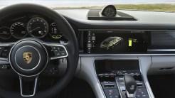 Panamera Turbo S E-Hybrid Sport Turismo