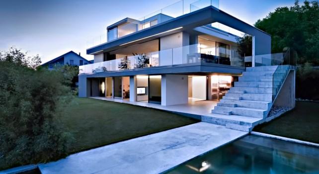 Immobilier de luxe : Des services exclusifs pour trouver le bien de vos rêves