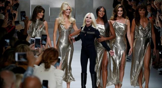 Versace : Michael Kors rachète l'iconique marque italienne pour 1,83 milliard d'euros