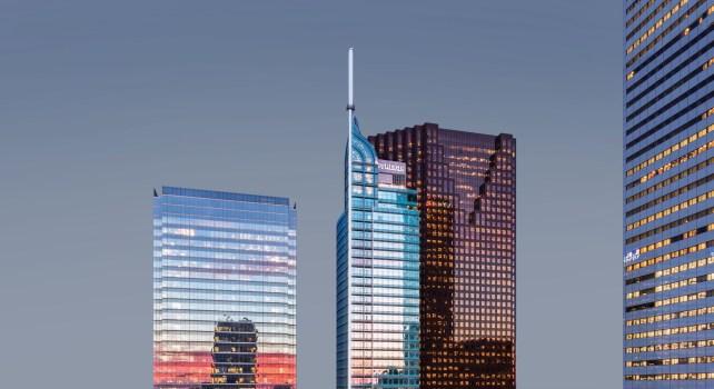 Hôtel St. Regis : Un service à la hauteur de la résidence de luxe canadienne