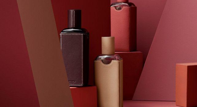 Hermès : La marque de luxe se lance dans le cosmétique