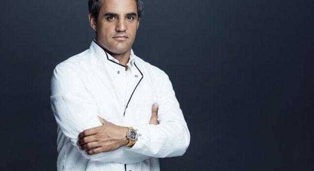 Montoya Gold : La Rolex Daytona superbement revisitée par les Artisans de Genève
