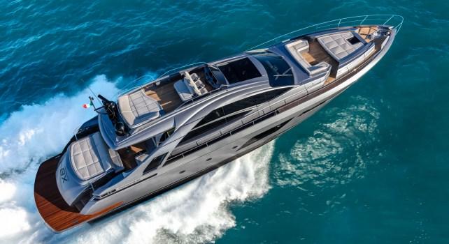 Ferretti Group : La marque choisi W/Yachts pour sa distribution en Pologne