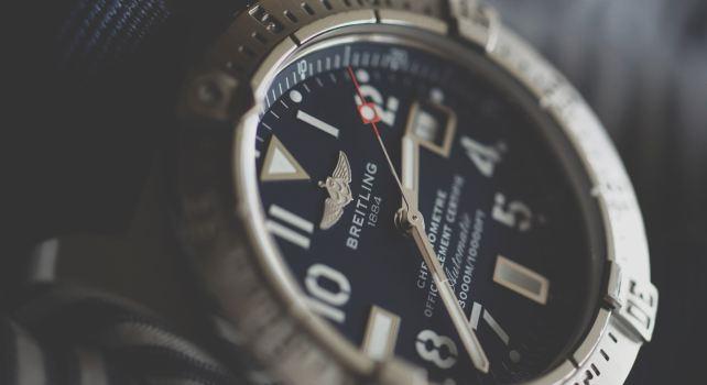 De Cartier à la « smartwatch » : L'origine de la montre