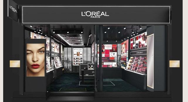 L'Oréal : le groupe rachète les marques Azzaro et Mugler à la société Clarins