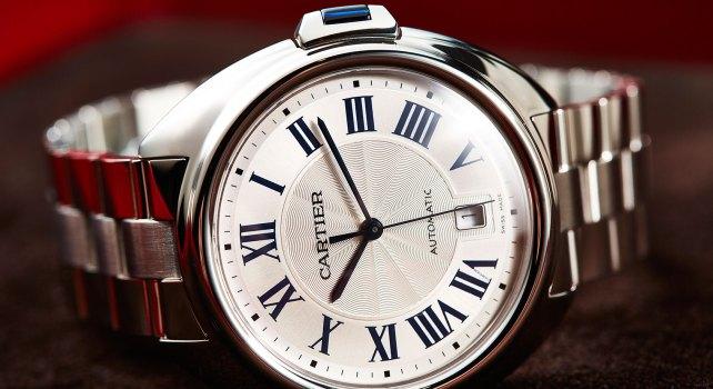 Chronoexpert : La plateforme d'achat et de vente de montres de luxe se développe