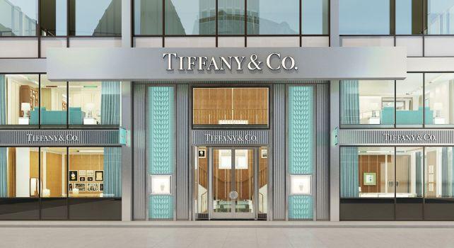 LVMH : Le groupe rachète Tiffany & Co pour 14,7 milliards d'euros