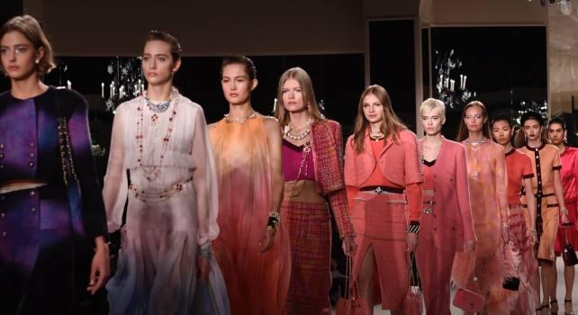 Chanel Métiers d'Art 2020 : Bienvenue chez Mademoiselle Coco
