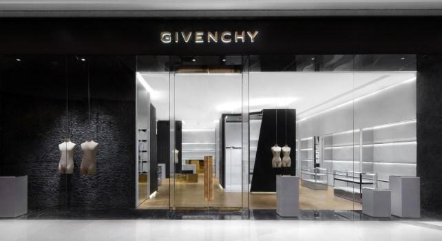 Givenchy : Renaud de Lesquen nouveau CEO de la marque