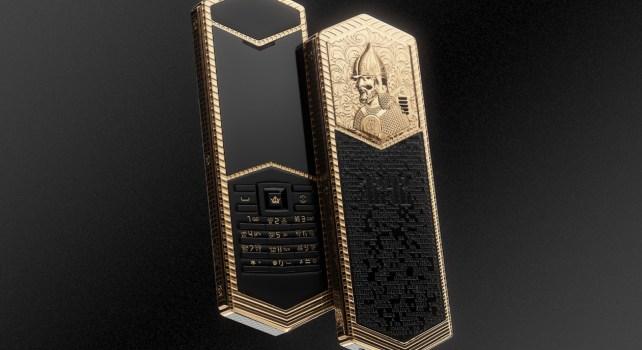 Les 10 téléphones les plus chers du monde